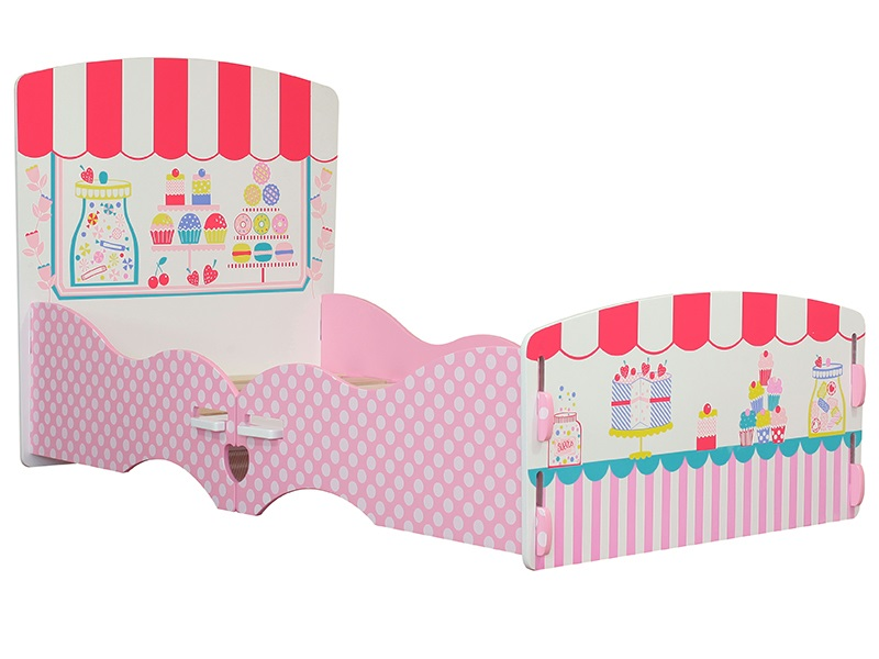 Patisserie Junior Bed Main Image