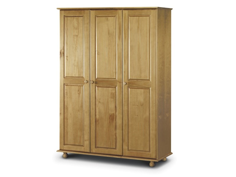 Pickwick 3 Door Fitted Interior Wardrobe Main Image