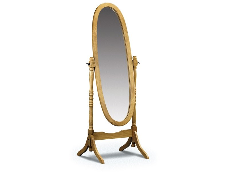 Pickwick Cheval Mirror Main Image