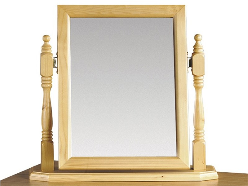Pickwick Dressing Table Mirror Main Image