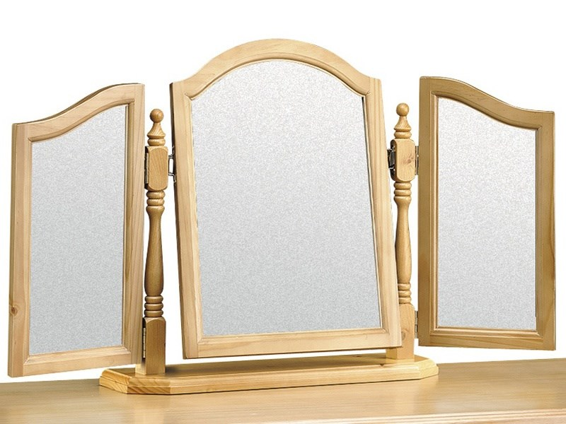 Pickwick Triple Mirror Main Image