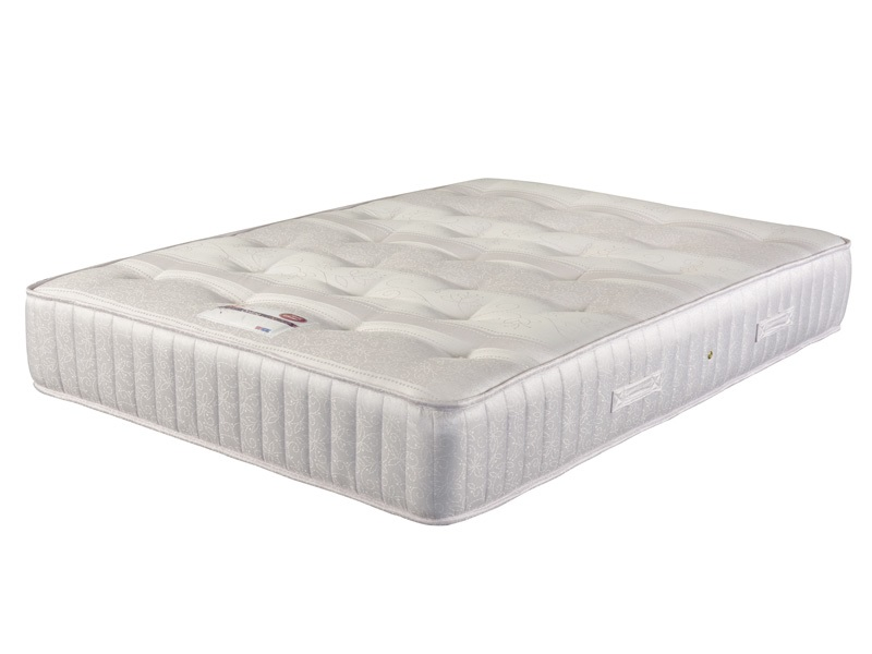 Sweet Dreams Pixie Ortho 6\' Super King Mattress Image0 Image