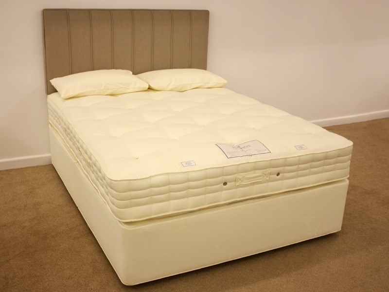 DMG 6816 Hypnos Princess Split Tension (Regular/Firm) MATTRESS ONLY Main Image