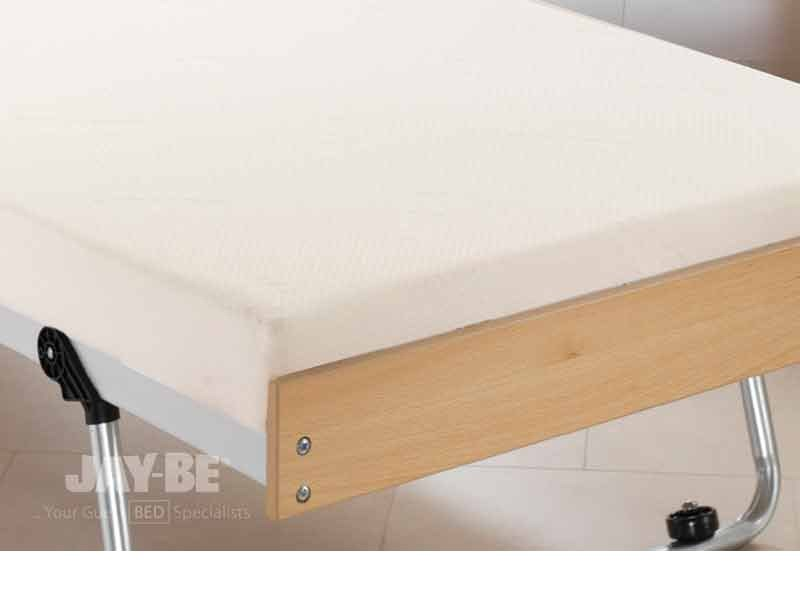 Q-Bed Memory Foam Main Image
