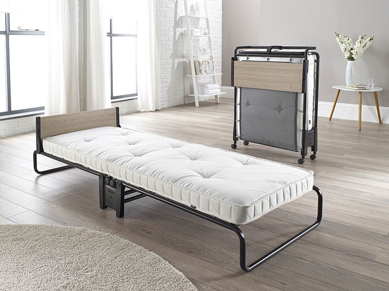 Revolution Folding Bed with Micro e-Pocket Sprung Mattress Image0 Image