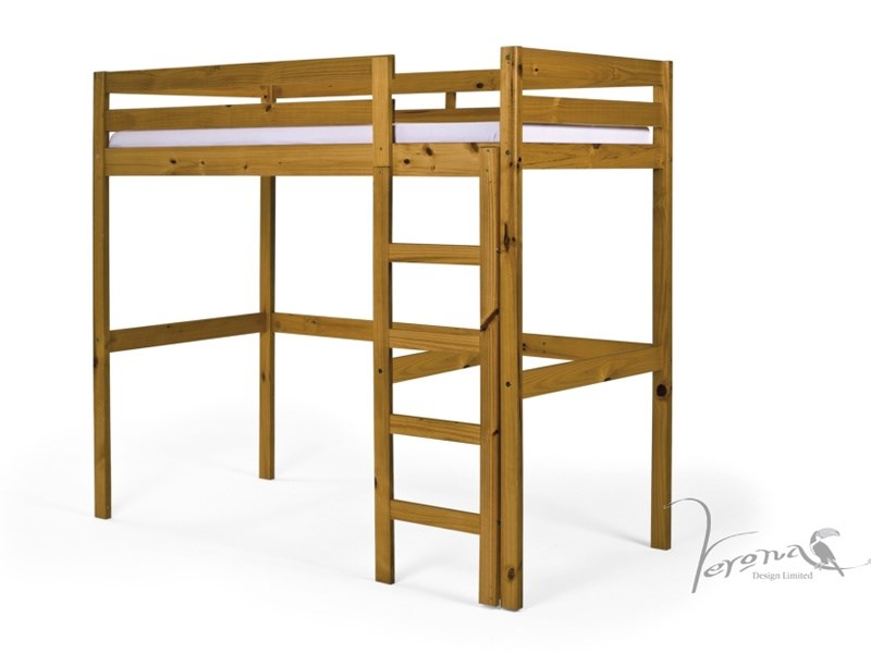 Rimini High Bed Main Image