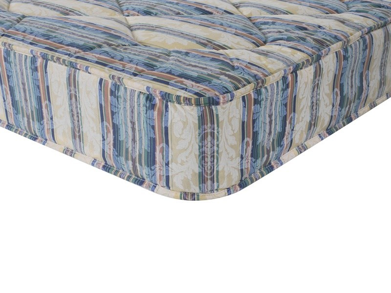 Shire Beds Rose 3\' Single Mattress Image0 Image