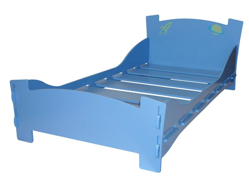 Lunar Single Bed Main Image