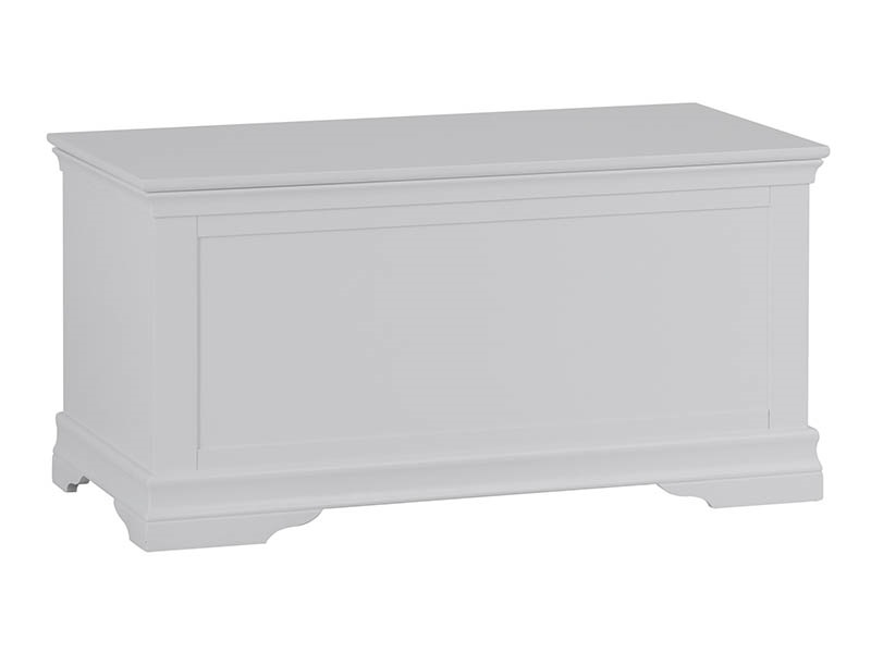 Cambridge Grey Blanket Box Main Image