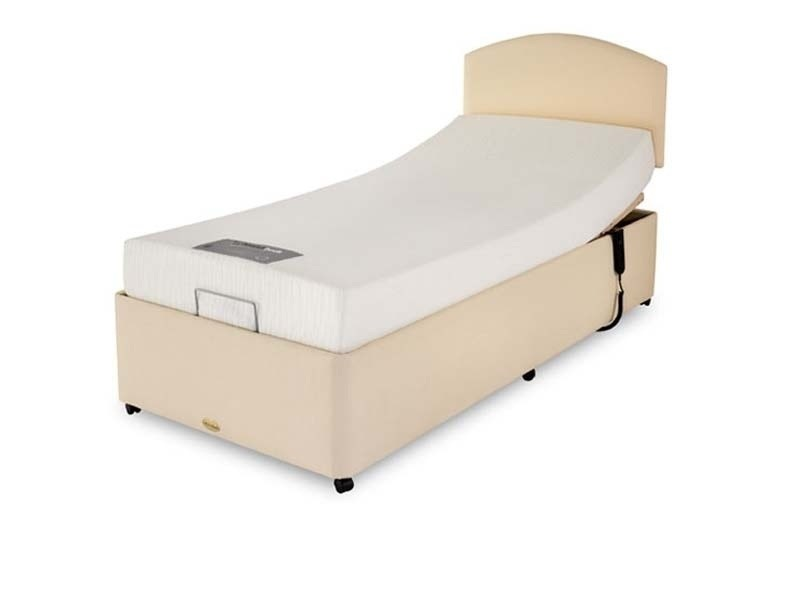 Sandringham Memory Foam Adjustable Bed Main Image