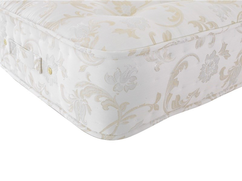 Shire Beds Sandringham 4\' 6 Double Mattress Image0 Image