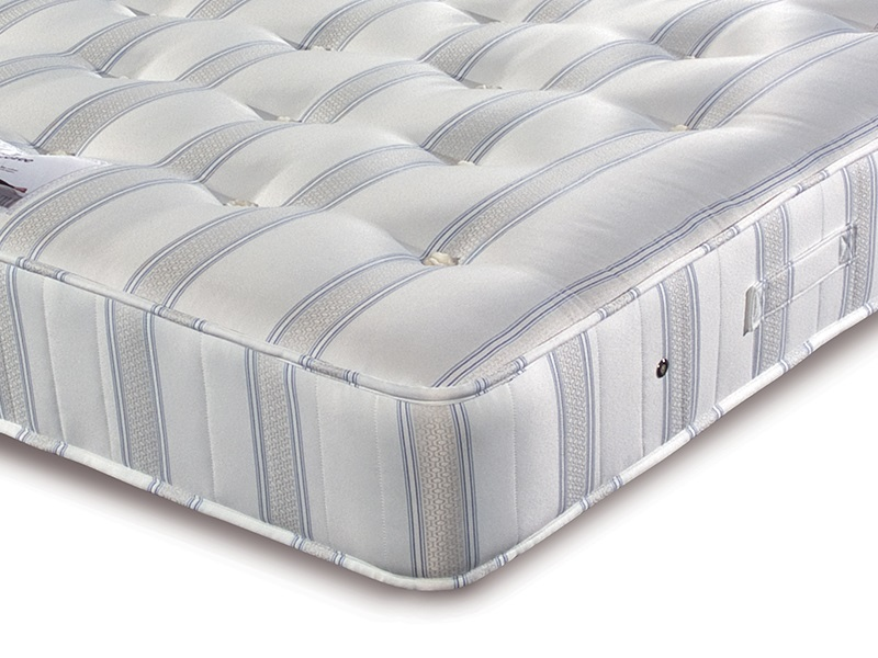 Sleepeezee Sapphire 1400 3\' Single Mattress Image0 Image
