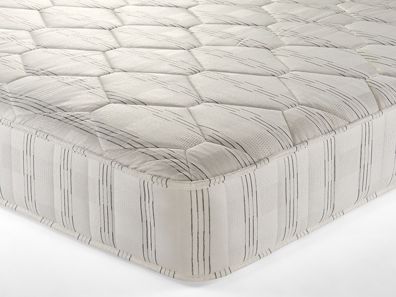 Shire Beds Shire Quilt 3\' Single Mattress Image0 Image