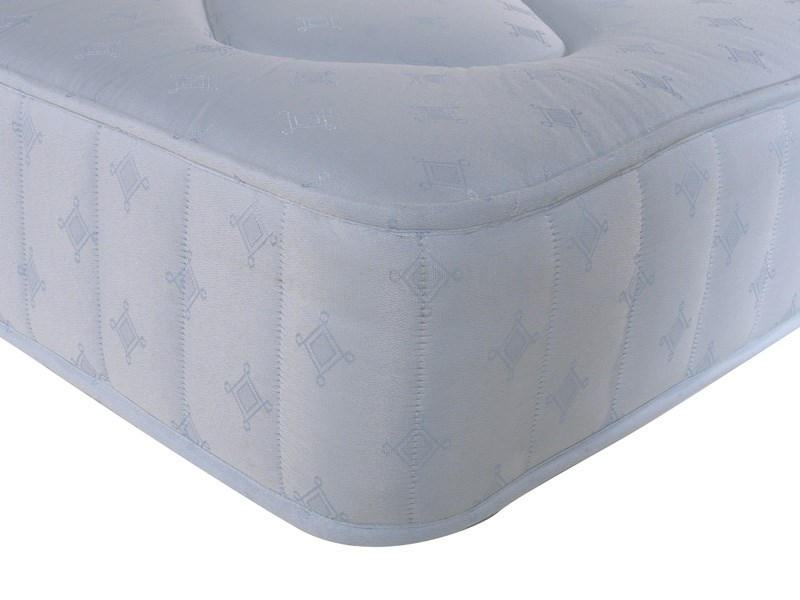 Shire Beds Somerset 2\' 6 Small Single Mattress Image0 Image