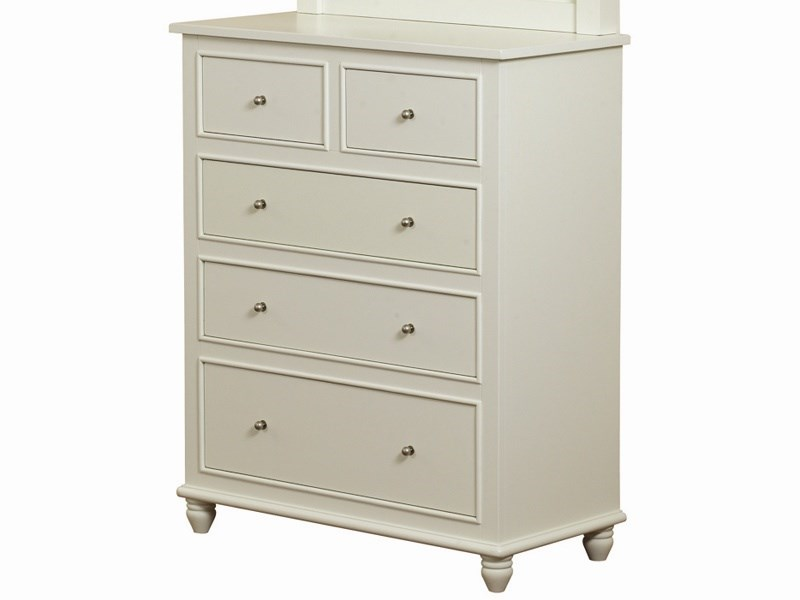Rook 5 Drawer Chest Main Image