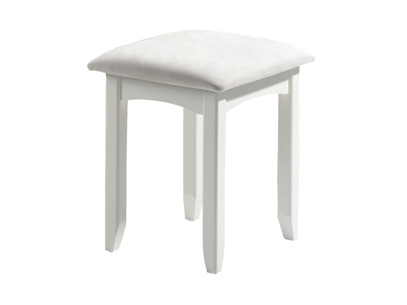 Cameo Dressing Table Stool Main Image