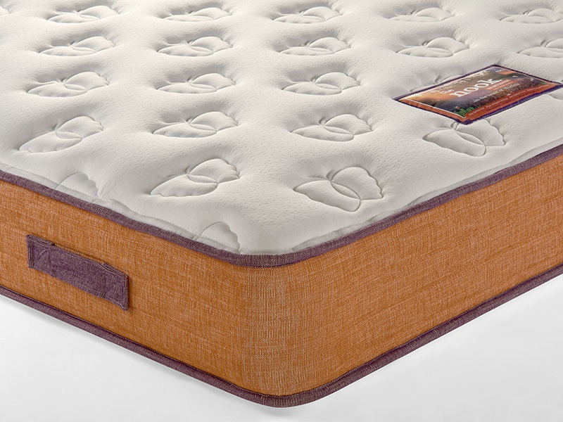 The Nook Mattress Main Image
