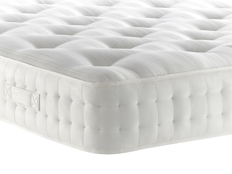 Relyon Vienna Ortho 5\' King Size Zip And Link Mattress Image0 Image
