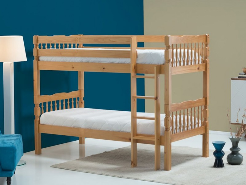 Weston Bunk Bed Main Image