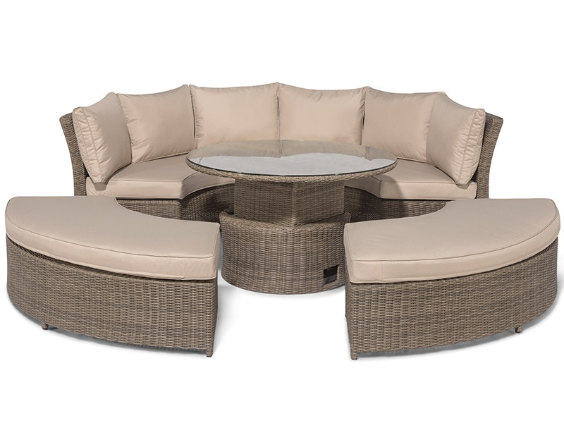 Maze Rattan Winchester Lifestyle Suite Outdoor and Garden Image0 Image