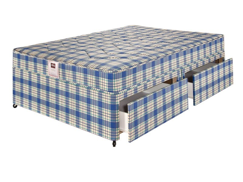 AirSprung Windsor 2\' 6 Small Single Mattress Image0 Image