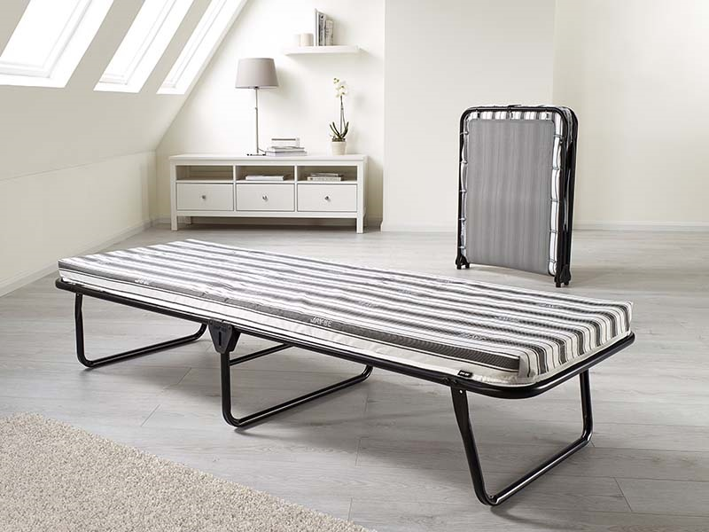 JAY_BE Value Comfort 3\' Single Folding Bed Image0 Image