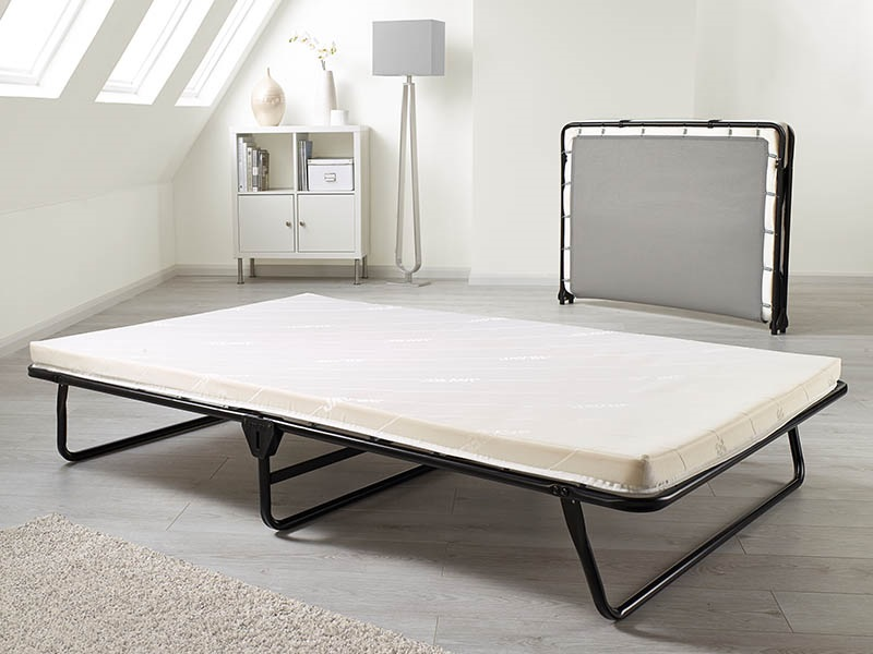 Value Folding Bed with Memory e-Fibre Mattress Image0 Image