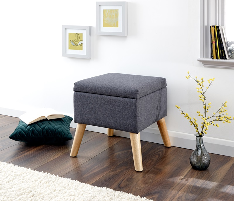 Admirable Alexandra Storage Ottoman Small Machost Co Dining Chair Design Ideas Machostcouk