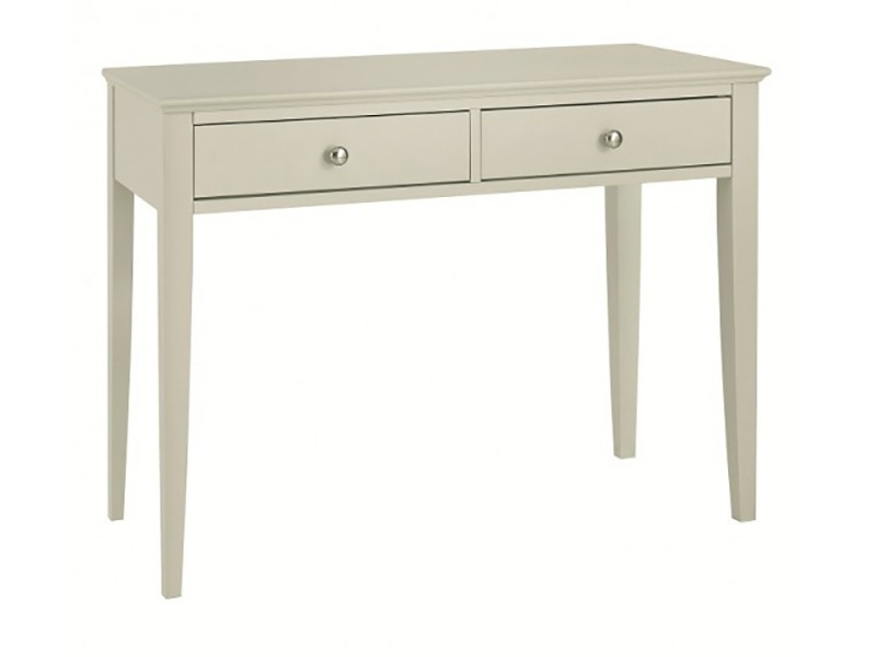 Ashby Cotton Dressing Table Main Image