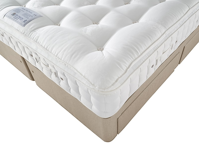 Hypnos Pillow Top Astral 4\' Small Double Mattress Image0 Image