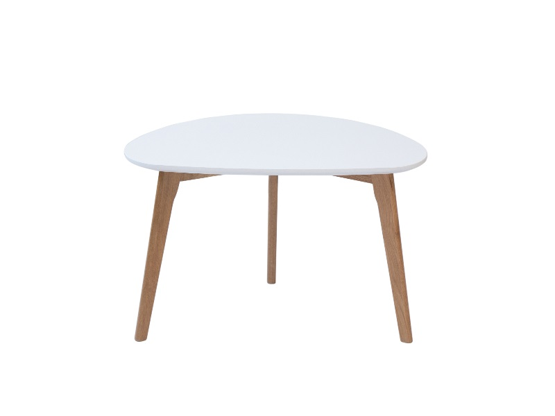 LPD Furniture Astro Table White Coffee Table Image0 Image