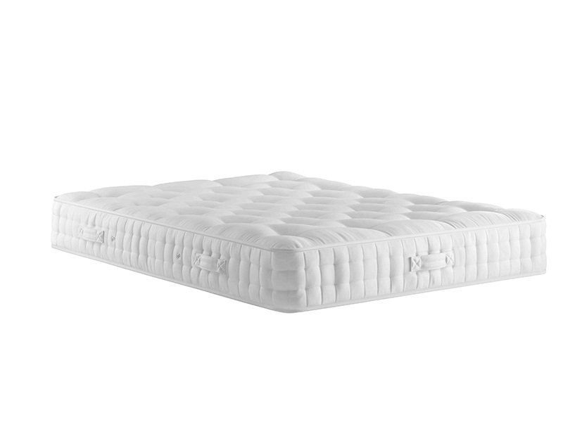Relyon Braemar Soft 3\' Single Mattress Image0 Image