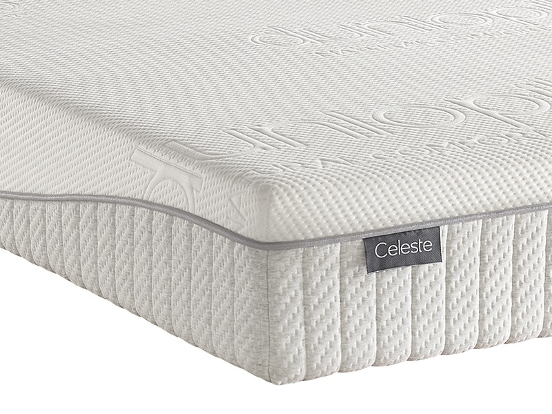 Dunlopillo Celeste Latex 2\' 6 Small Single Mattress Image0 Image