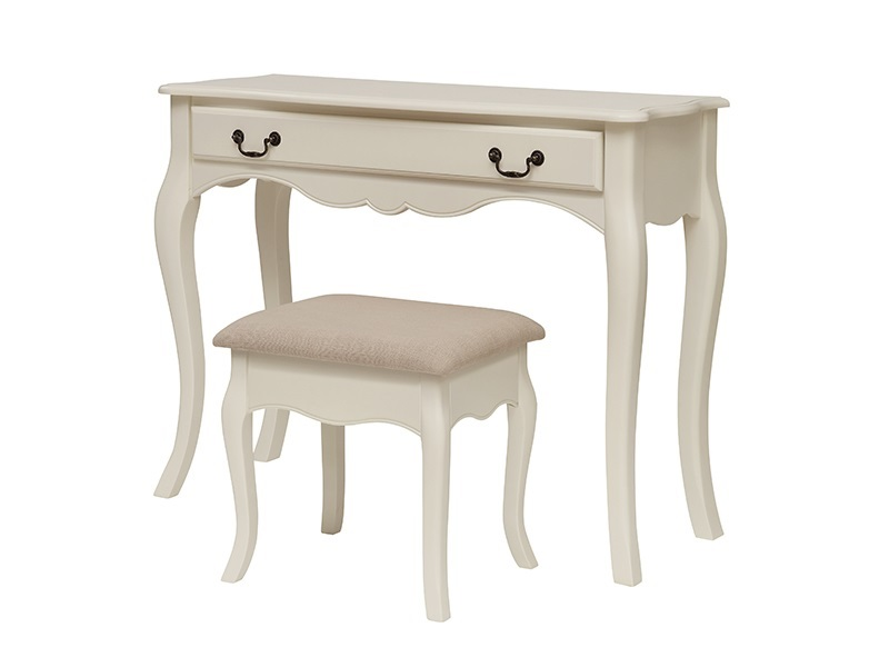 LPD Furniture Chantilly Dressing Table Dressing Table Image0 Image