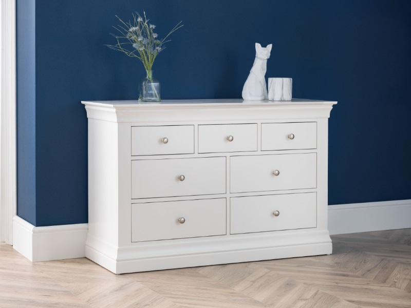 Clermont 4 plus 3 Drawer Chest Image0 Image