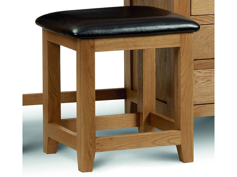 Marlborough Dressing Stool Main Image