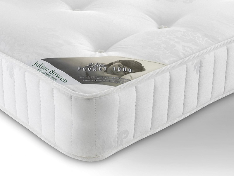 Elite Pocket 1000 Mattress Main Image
