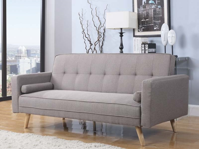 Birlea Ethan Large Sofa Bed 2\' 6 Small Single Other Sofa Bed Image0 Image