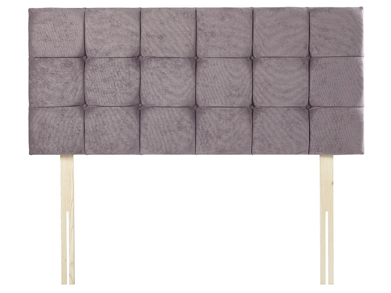 BBC Freya Double Fabric Headboard