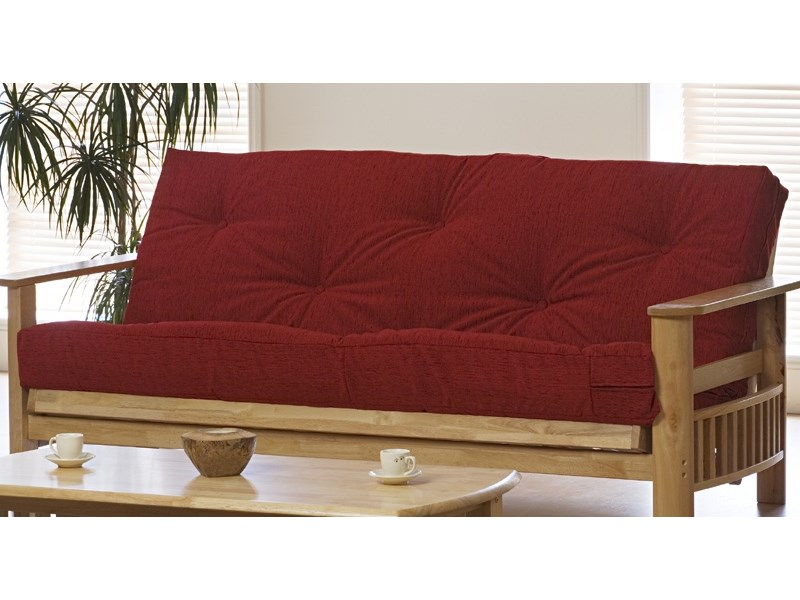 colours foam futon available mylayabout seater mattress out manufactured memory single roll dp cheap bed guest