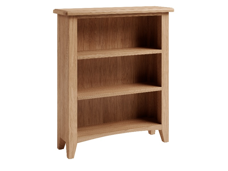 Gao Small Wide Bookcase Image0 Image