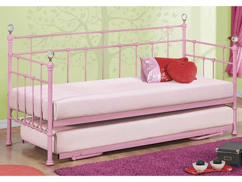 Jessica Daybed With Trundle Main Image
