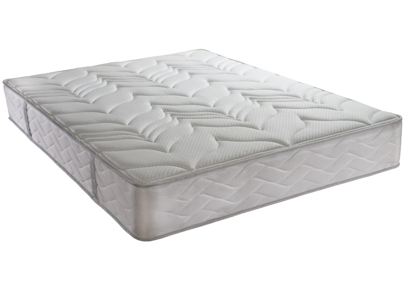 Sealy Jubilee Latex 4\' 6 Double Mattress Image0 Image