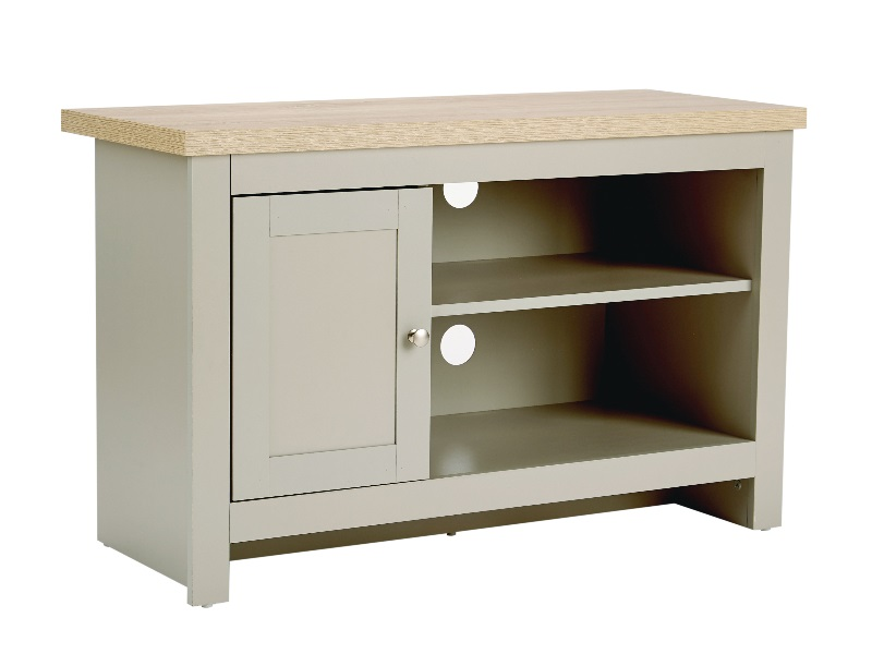 Linton Small TV Unit Image0 Image