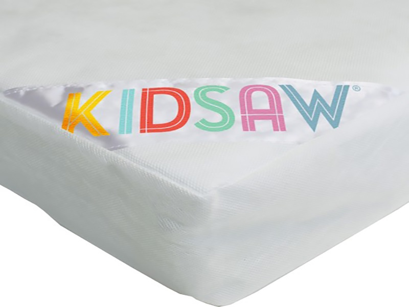 Freshtec Foam Cot Mattress Main Image