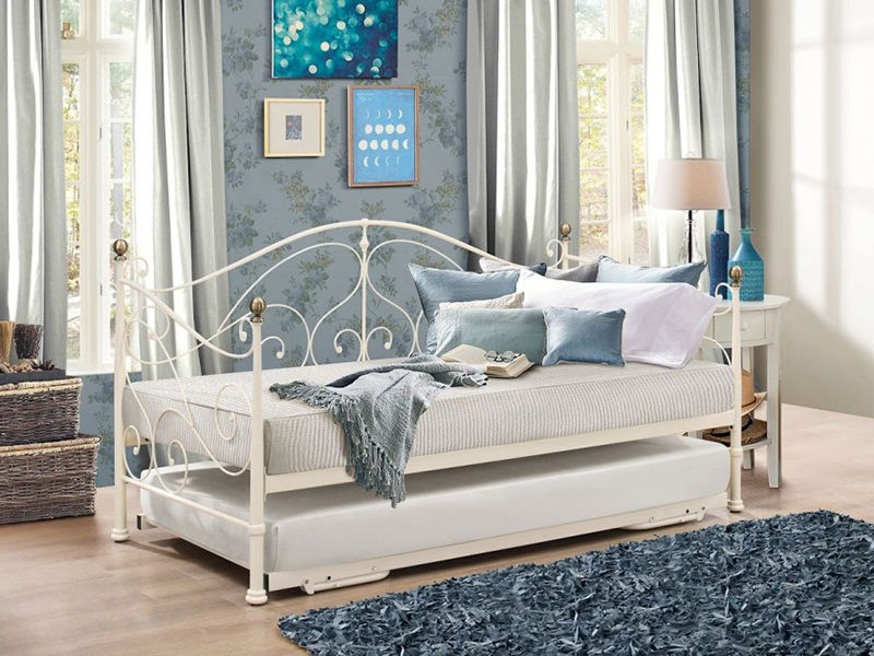 Milano Daybed With Trundle Main Image