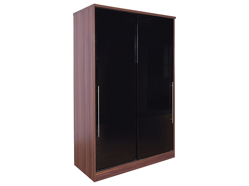 Modular Wardrobe (Sliding Door) Main Image
