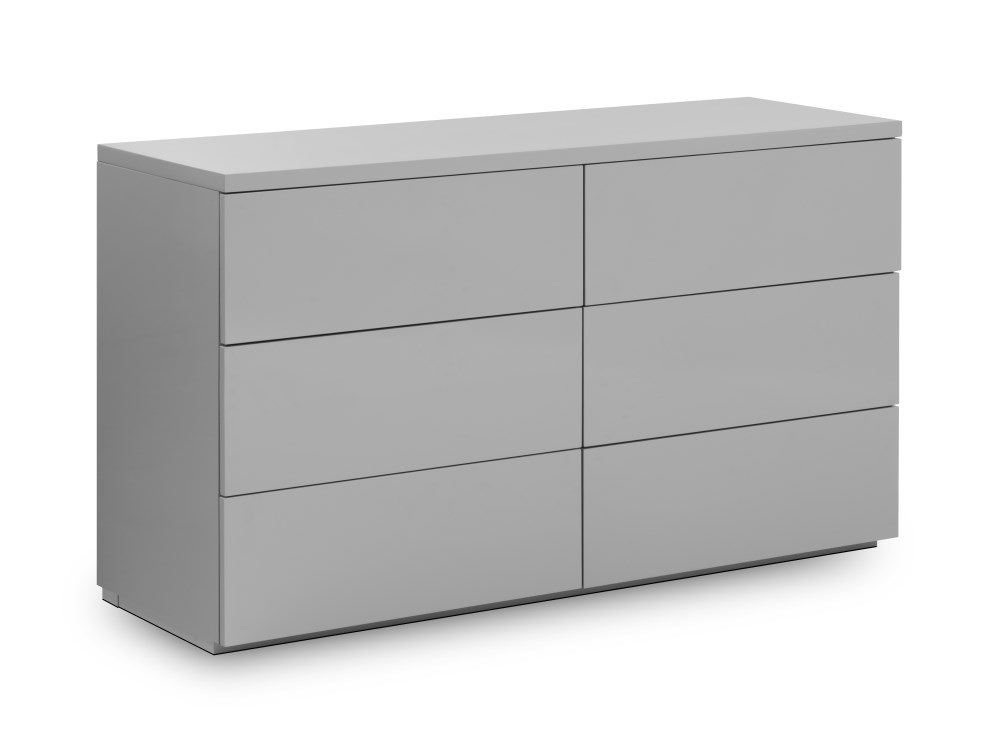Monaco 6 Drawer Wide Chest Image0 Image