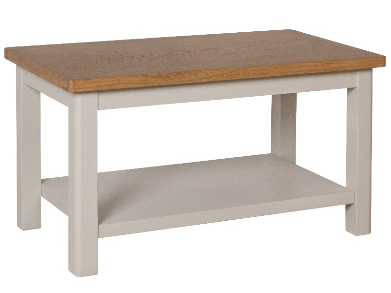 Norfolk Small Coffee Table  Image0 Image