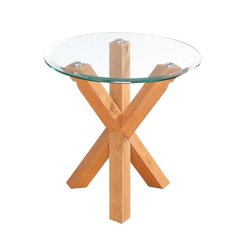 LPD Furniture Oporto Lamp Lamp Table Image0 Image